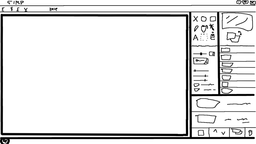 Wacom Tablet Sizing Templates