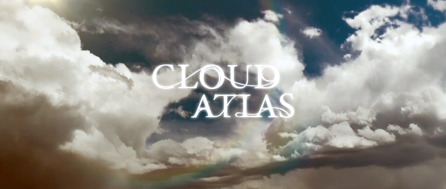 Cloud Atlas Cloudy Sky