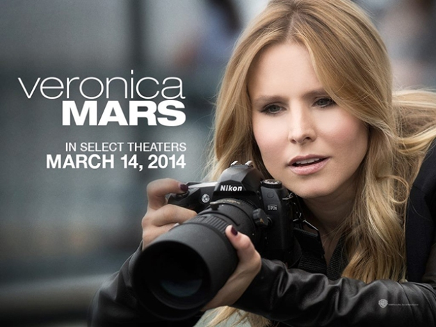 Review: Veronica Mars (movie)