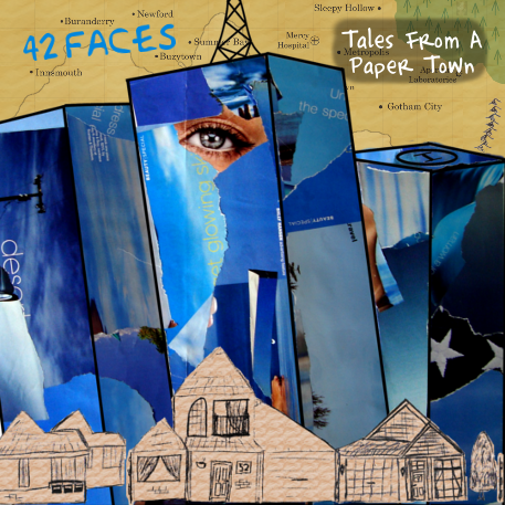 Tales From A Paper Town